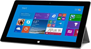 "Microsoft Surface 2 32GB 10.6"" Tablet Windows RT 8.1 (Renewed)"