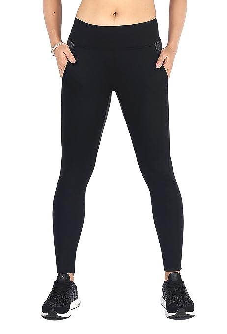 Neonysweets Leggings Femme Coton Longue Pantalon Sport Yoga Noir Taille  Normale  Amazon.fr  Vêtements et accessoires 40a9563d0d6