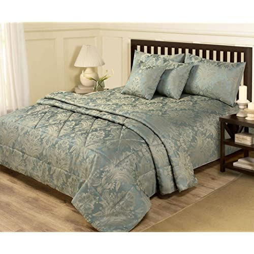 Luxury King Size Bedspreads Amazon Co Uk