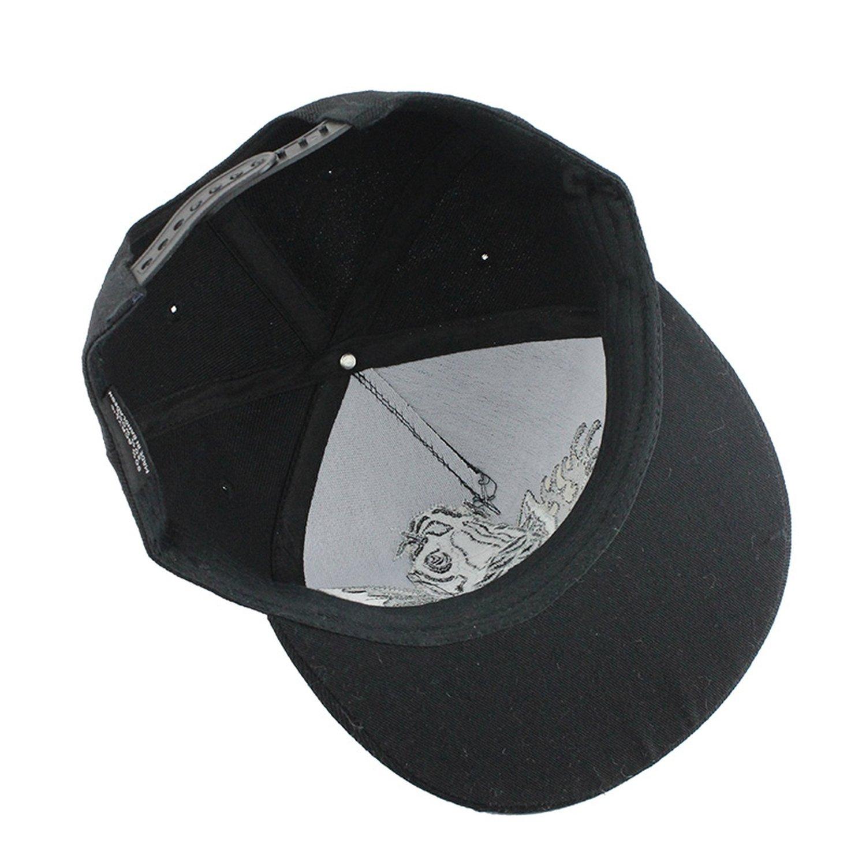 TokLask Star Embroidery Hip Hop Cap Cotton Baseball Cap for Men Women Casual Caps Women Hat for Girls Male Hip Hop Cap