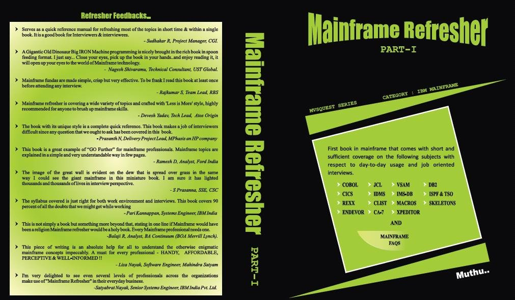 Mainframe refresher app (apk) free download for android/pc/windows.