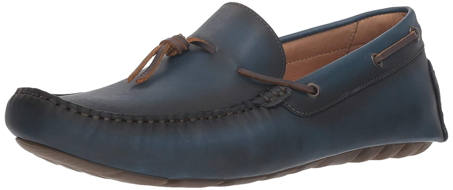 Lucky Brand - Wagner Hombre Blau Oscuro