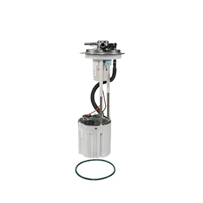 ACDelco M100109 GM Original Equipment Fuel Pump Module Assembly without Fuel Level Sensor: Automotive