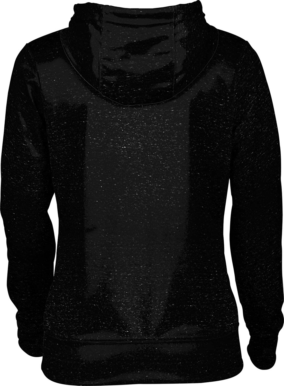 ProSphere Wofford College Basketball Girls Pullover Hoodie Heather School Spirit Sweatshirt