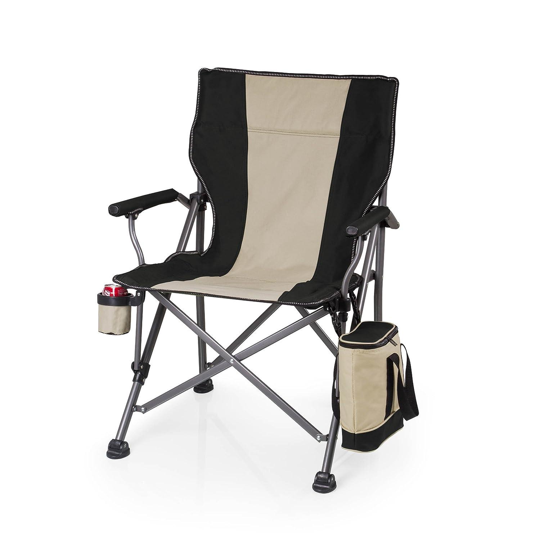 Amazon Picnic Time Outlander Camp Chair Navy Garden & Outdoor