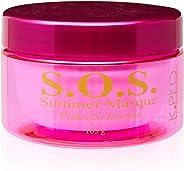S.O.S. Summer Masque, K.Pro, Rosa