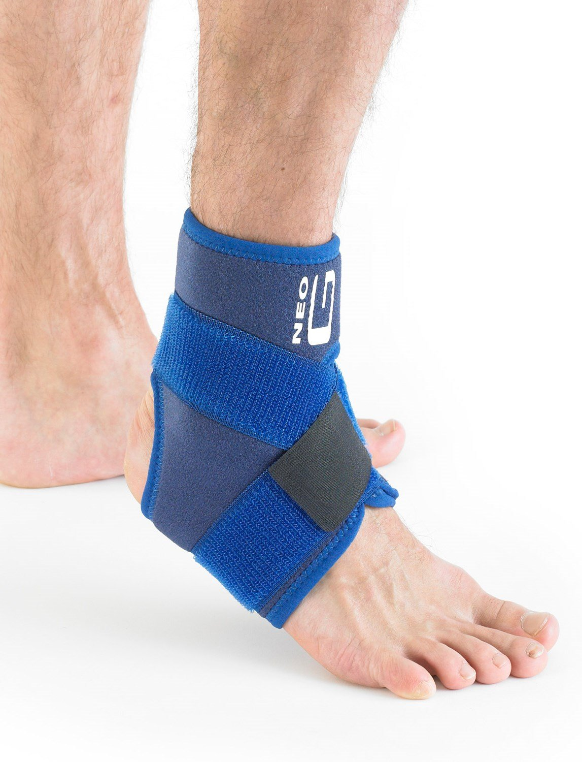 Neo G Ankle Support with figure of 8 Strap by Neo-G