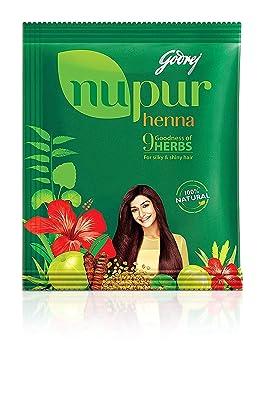 Godrej Nupur Henna Natural Mehndi