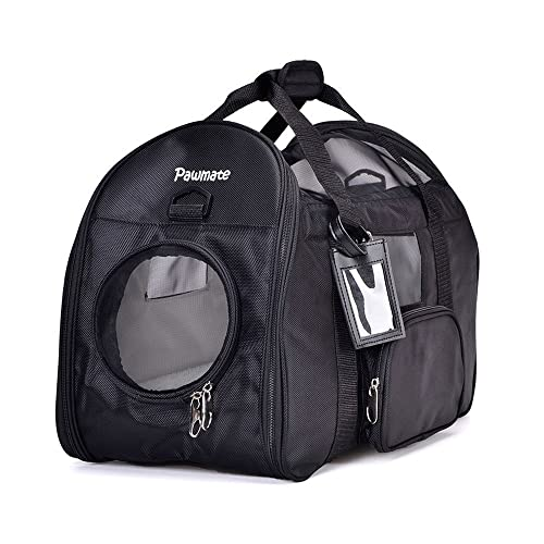 Large Airline Approved Pet Carriers Amazon Co Uk