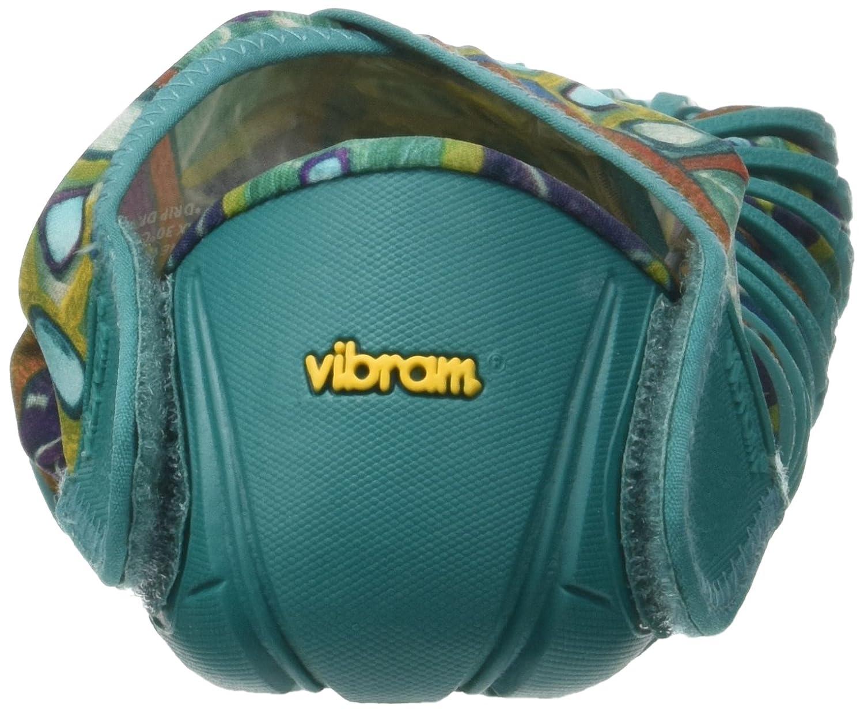 Vibram Five Fingers Unisex-Erwachsene Unisex-Erwachsene Fingers Furoshiki Original Mehrfarbig 3361da