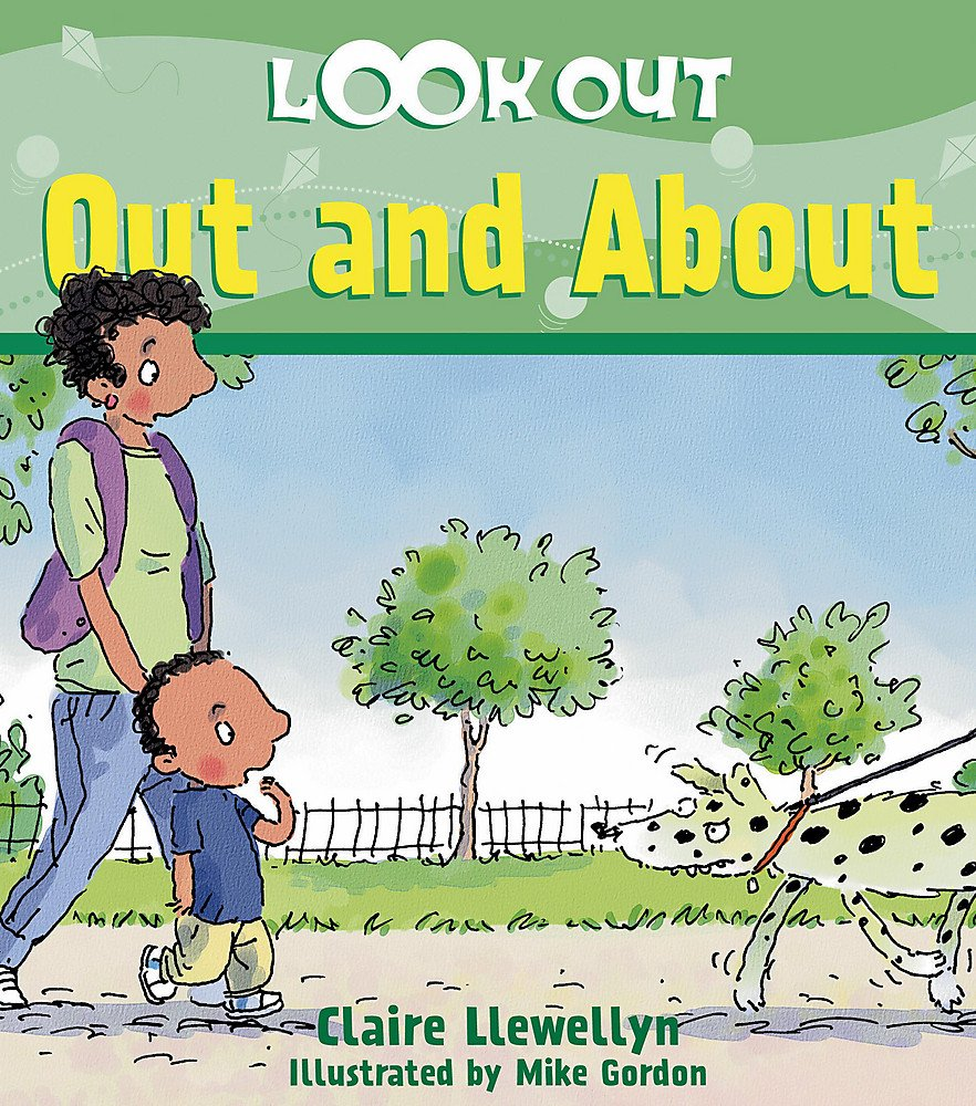 Read Online Out and About (Look Out) PDF