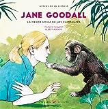 Jane Goodall (Unicornio de Papel)