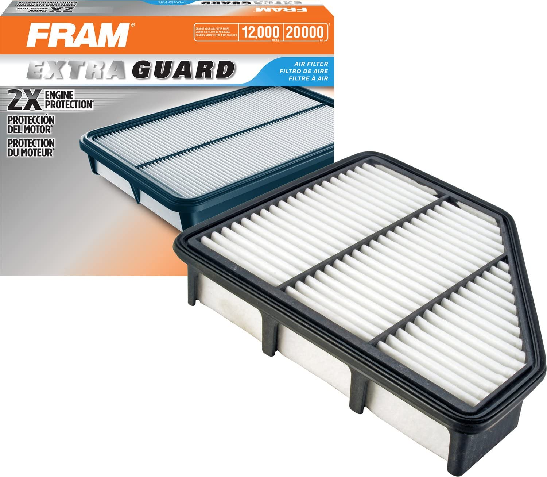 FRAM CA10800 Extra Guard Rigid Panel Air Filter