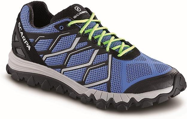 Scarpa Proton Alpine Zapatillas para Correr: Amazon.es: Deportes y ...