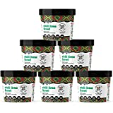 Chef Soraya Plant Based, Vegan, Pinto Beans and Rice, New Mex Chili and Lime, 2.5 oz. Cups, 6 Count