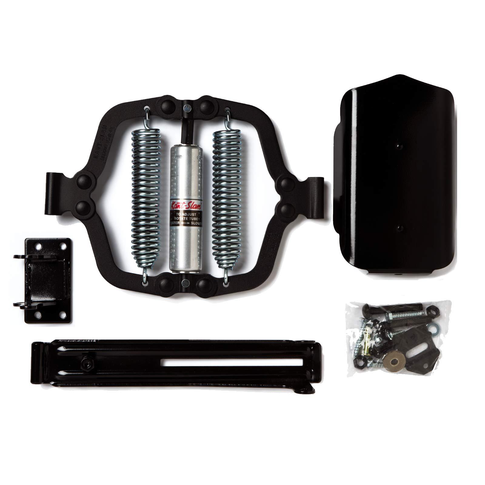 Hi-Lift KS-950 Kant-Slam Hydraulic Gate Closer, Black