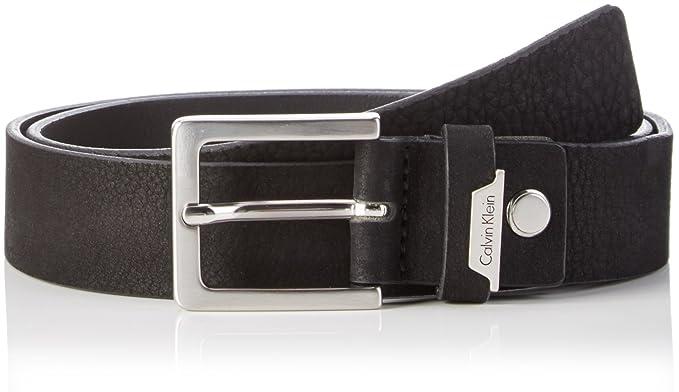 Calvin Klein Jeans Herren Gürtel Basic Adjustable Belt  Amazon.de   Bekleidung e1ae029375