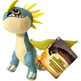 """DreamWorks Dragons: How To Train Your Dragon 2 - 8"""" Plush - Nader"""