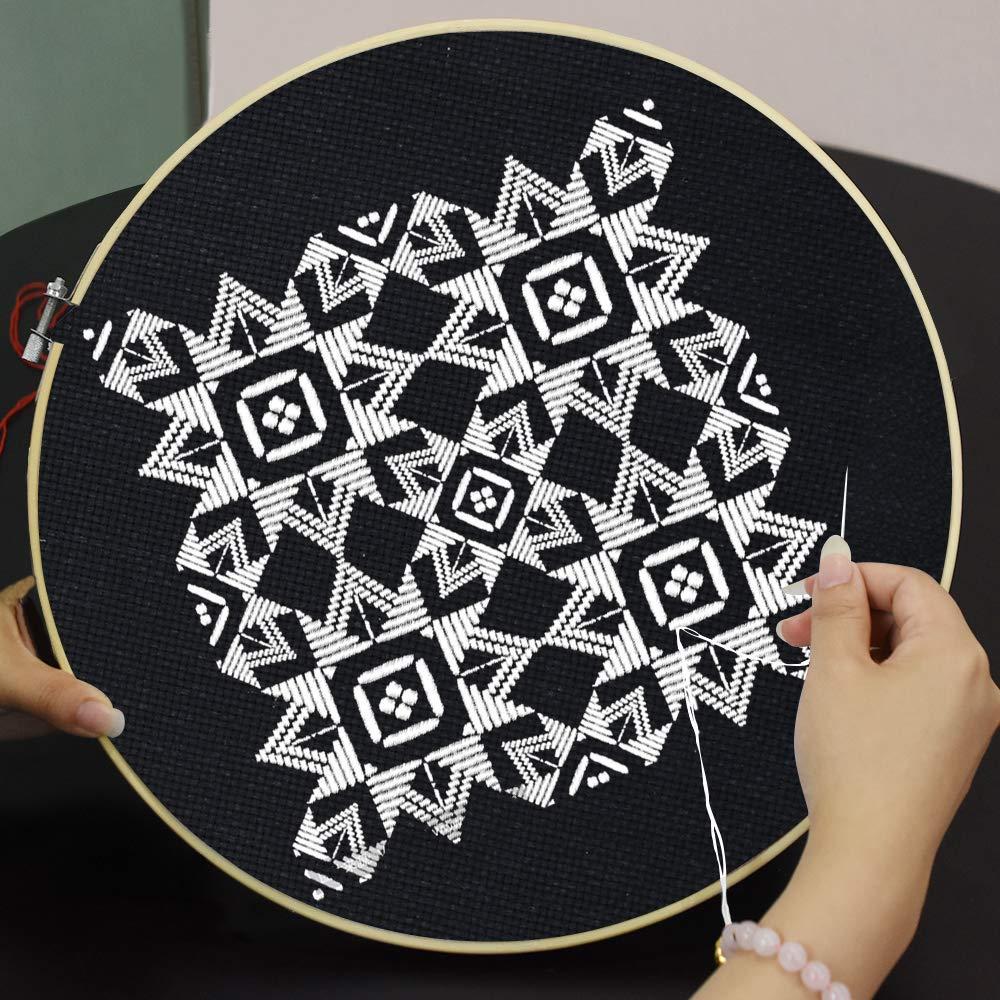 Yudesun Mat/ériel Vis Autotaraudeuses Acier Inoxydable Cylindriques Hexagonale T/ête Vis a Bois Attaches Clous Vis /à Six Pans Creux M4 M5 M6