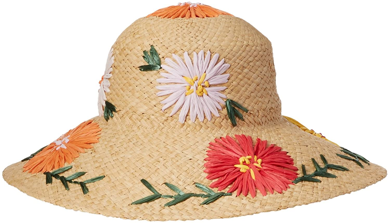 e8d42c14cd1 Gottex Women s Punta Cana Packable Straw Sun Hat