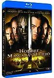 El hombre de la máscara de hierro [Blu-ray]