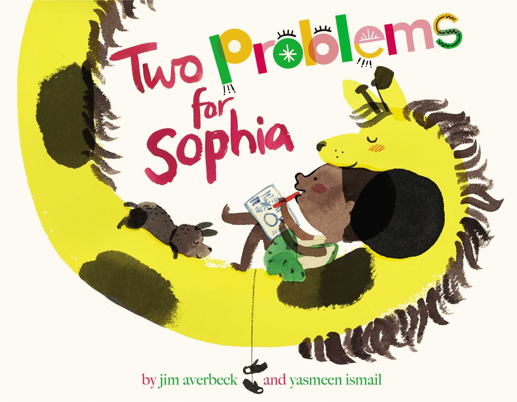 Two Problems for Sophia pdf epub