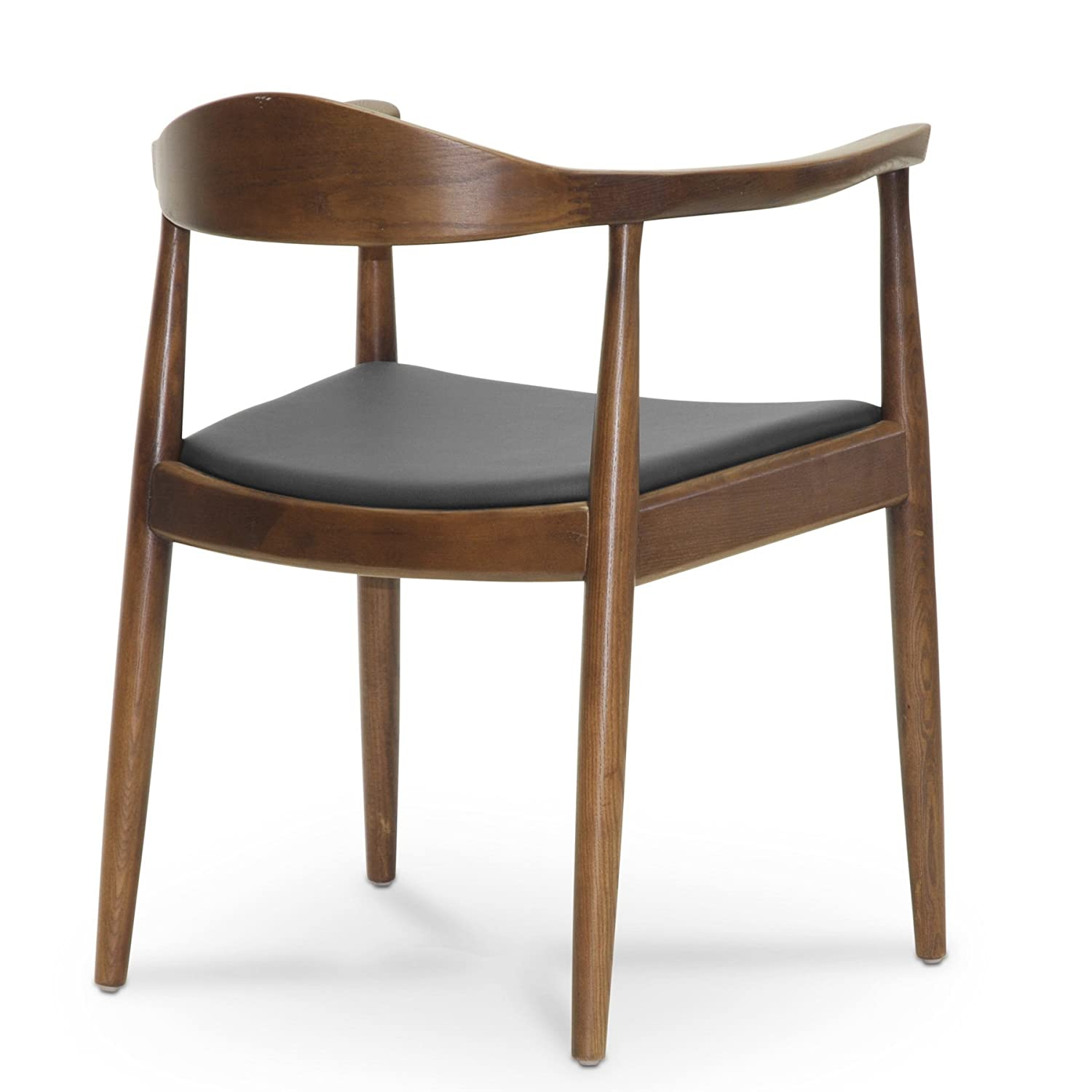 Charmant Amazon.com   Baxton Studio Embick Mid Century Modern Dining Chair   Chairs