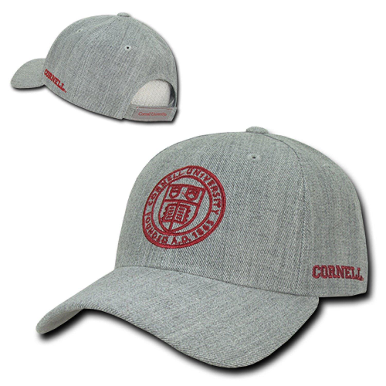 a4435a9fed1 University of cornell bears adjustable baseball ball cap hat clothing jpg  1500x1500 Cornell hat