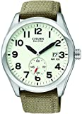 BV1080-18A Gents Citizen Eco-drive Watch