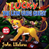 Childrens Books: Lucky The Lion Cubs Quest (books for kids, childrens books, childrens books for kindle free, childrens books for kindle)