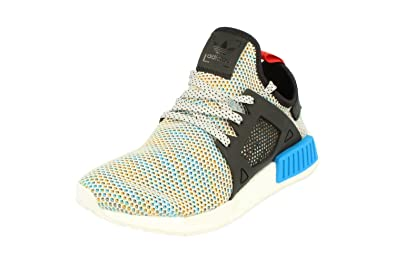 adidas Originals NMD_Xr1 Mens Running Trainers Sneakers Shoes (UK 9 US 9.5  EU 43 1