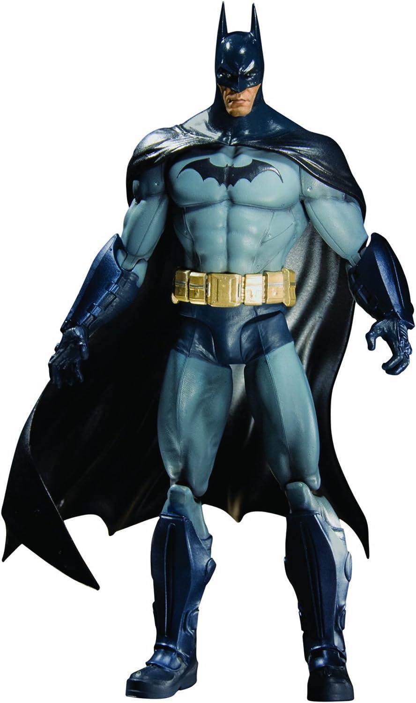 Arkham Asylum DC Gaming Wave 1 Batman Figure en stock Batman