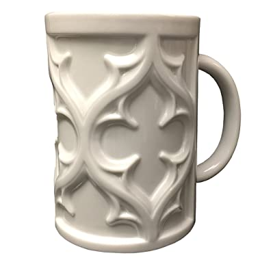 Gothic Tracery Architecture Mug