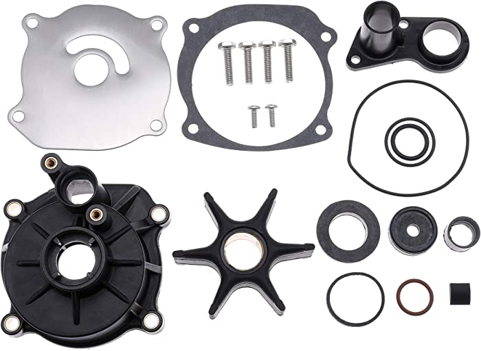 The Best 1985 Evinrude 150 Hp Head Gasket Replacement