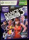 Dance 3 Central