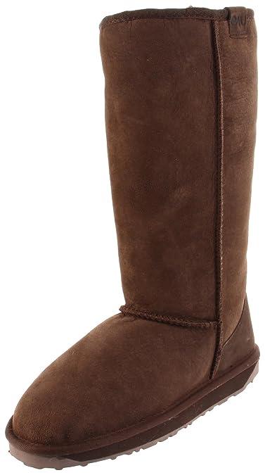 9d256a7bf9 Amazon.com | EMU Australia Women's Stinger Hi Water Resistant Boot ...