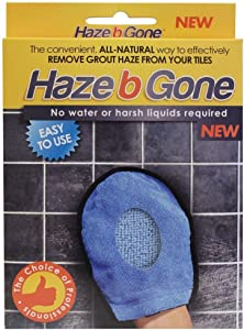 Haze b Gone Grout Haze Cleaner by Miracle Sealants
