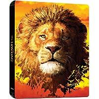 El Rey León - Steelbook  [Blu-ray]