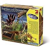 Clementoni 5695201 - Galileo-Reptilien und Dinosaurier