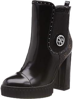 Guess Hautes Gilorma Bottes Et Femme Sacs Chaussures 8q8rw4S