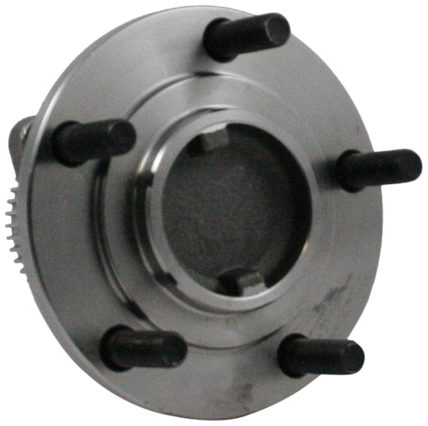 DuraGo 29512163 Rear Hub Assembly