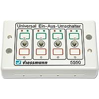 Viessmann 5550 - Universal de Encendido y Apagado
