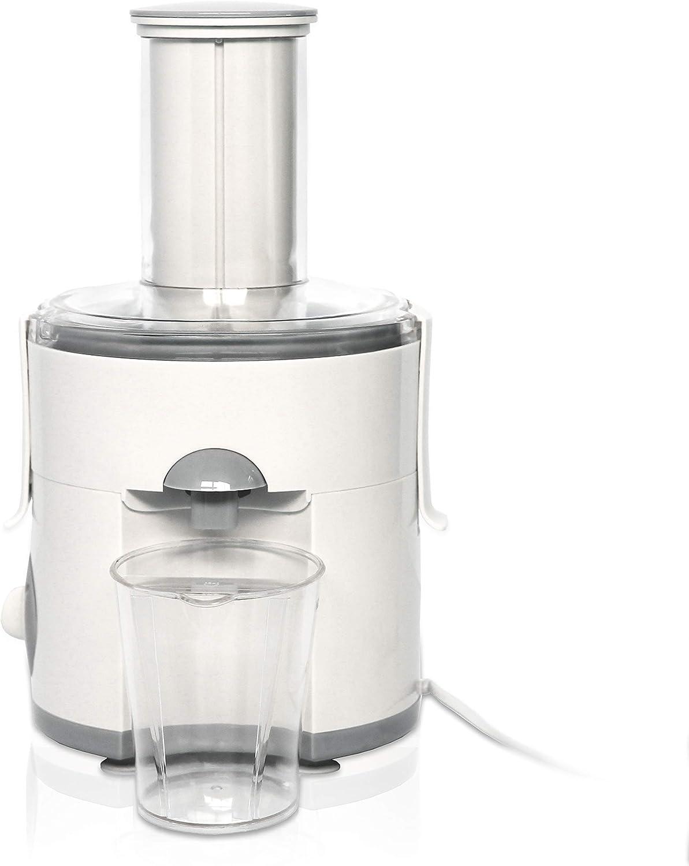 HJM LC945 Licuadora, 500 W, Plástico, Blanco: Amazon.es: Hogar
