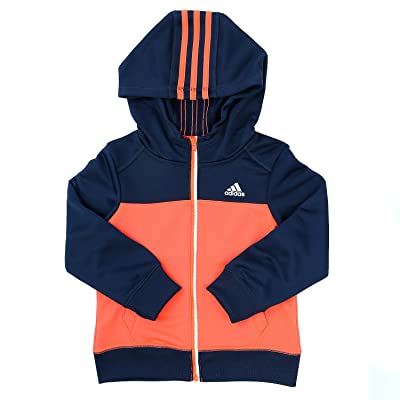 Adidas Climawarm Block Track Jacket - Boys