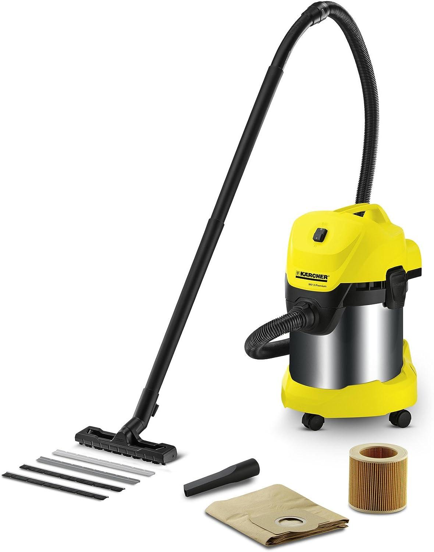 Karcher 8014211138881 MOD.Mv3 Premium - Aspirador, multicolor: Amazon.es: Bricolaje y herramientas