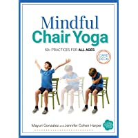 Mindful Chair Yoga Card Deck