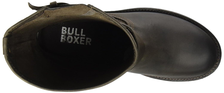 Bullboxer 427500e6l, Botas para Mujer Mujer Mujer b0bbcc