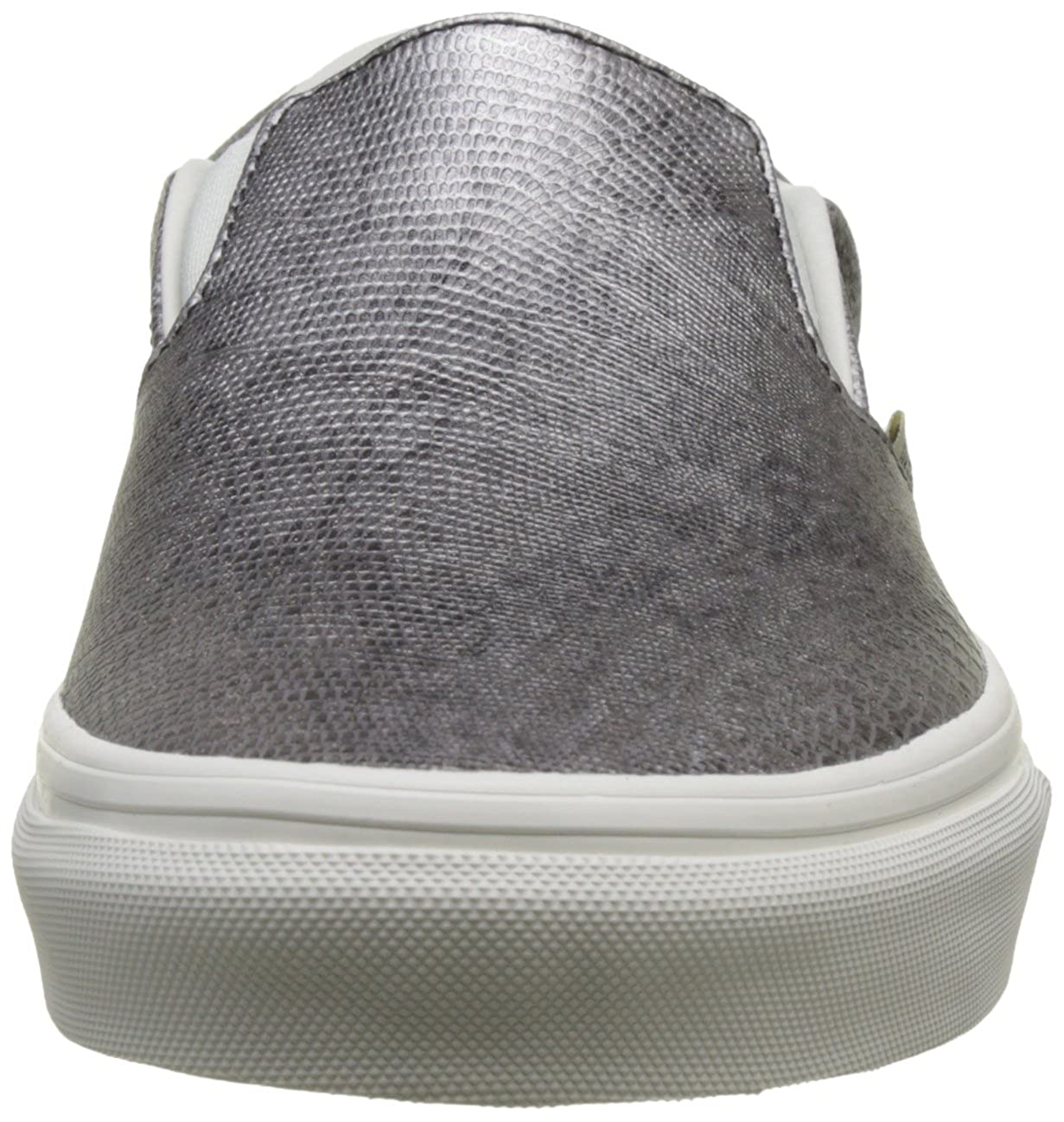 baa140bcdc602b Vans Unisex Adults  Classic Slip-on Low-Top Sneakers  Amazon.co.uk  Shoes    Bags