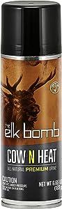 Hunters Specialties Elk Bomb Cow in Heat, Multicolor