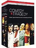 Various: Comedy/ Tragedy (Gianni Schicchi/ L'Elisir D'Amore/ Falstaff/ Carmen/ Miserly Knight) [DVD] [2011] [Region 1] [NTSC] [2010]